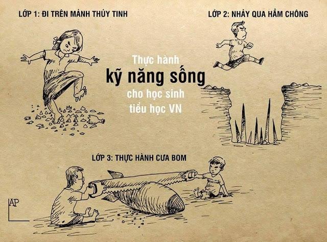phuong phap giao duc ky nang song cho hoc sinh tieu hoc