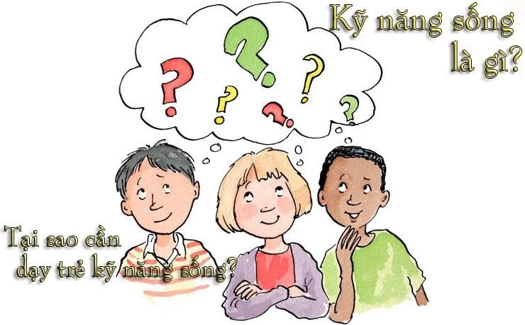 Kỹ năng sống cho trẻ 5-6 tuổi, cha mẹ có biết?