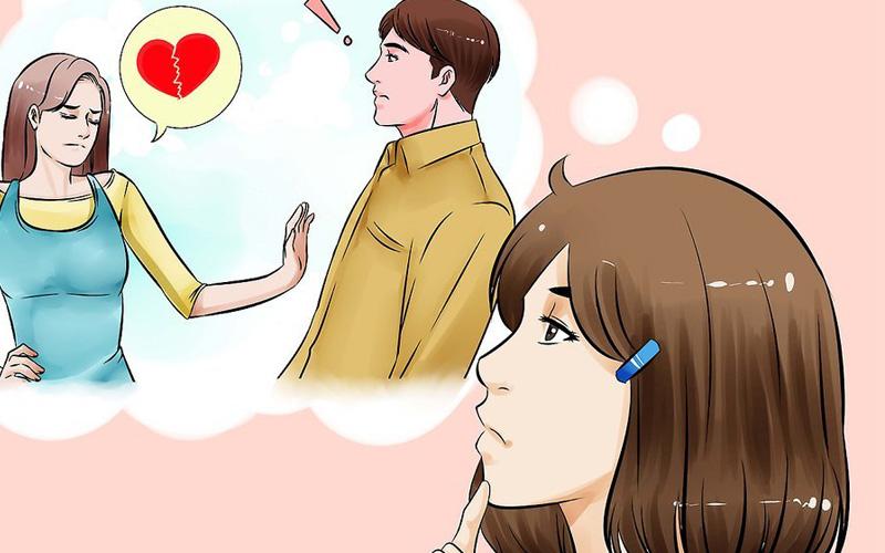 Cách từ chối khéo tình cảm không phải dễ dàng!