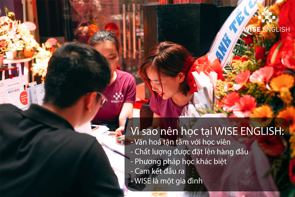 Phương pháp học khác biệt sử dụng ngôn ngữ lập trình NLP là thế mạnh tại WISE English