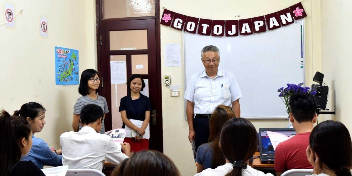 Trung tâm tiếng Nhật Hà Nội: SOFL