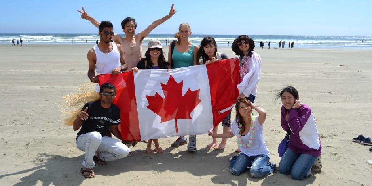 Trải nghiệm nền giáo dục Canada tại UIS