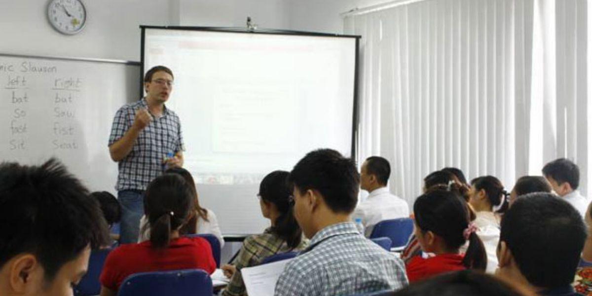 Trung tâm luyện thi ielts Nha TrangAnh Ngữ Quốc Tế Alpha Pro