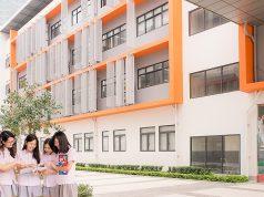 Trường quốc tế Singapore có cơ sở vật chất hiện đại bậc nhất