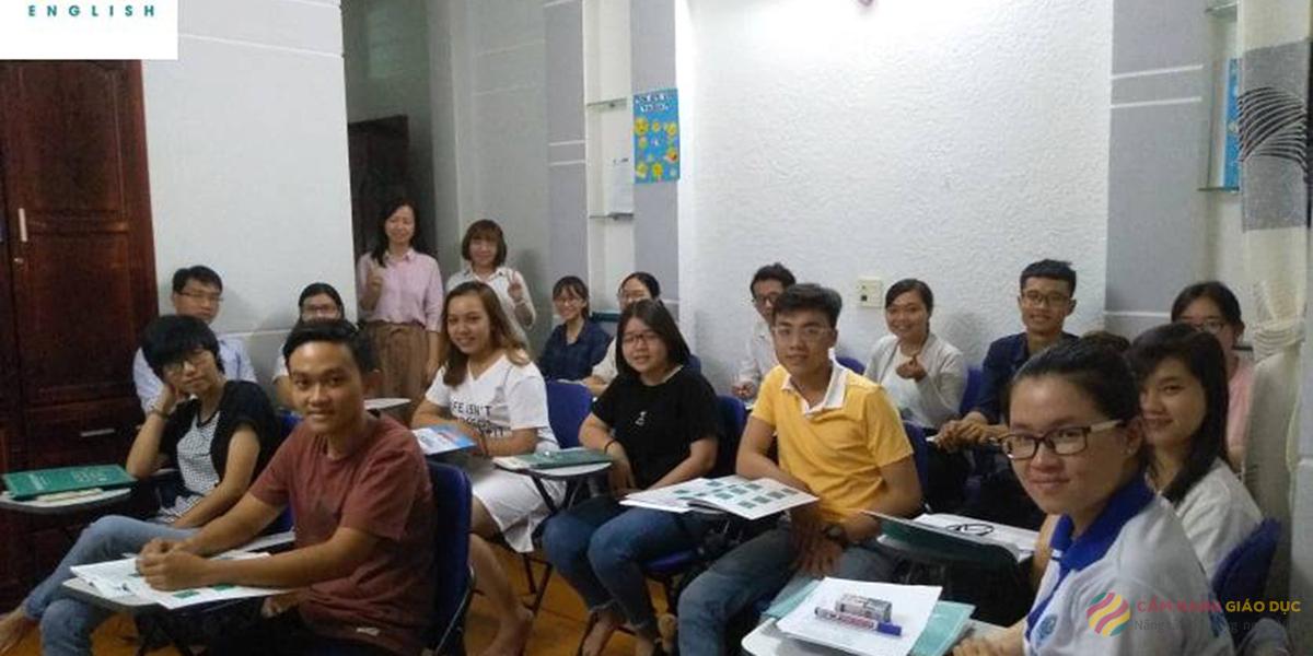Khóa đào tạo tiếng Anh cấp tốc cho người mất gốc tại Aten English Đà Nẵng