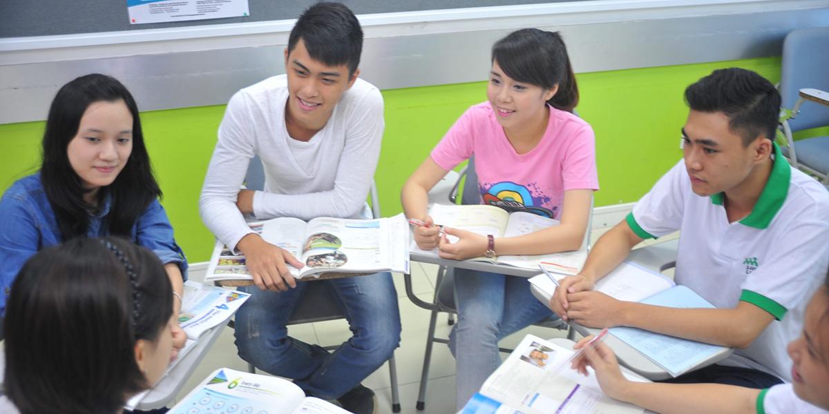 Anh ngữ Modern - trung tâm tiếng Anh giao tiếp sử dụng phương pháp học hiện đại