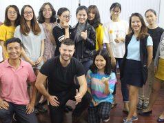 Khóa phát âm và giao tiếp tiếng Anh cho người mất gốc tại Talkclass Hà Nội