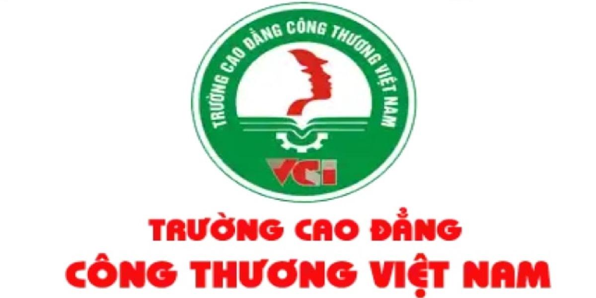 Trường cao đẳng công thương Việt Nam.