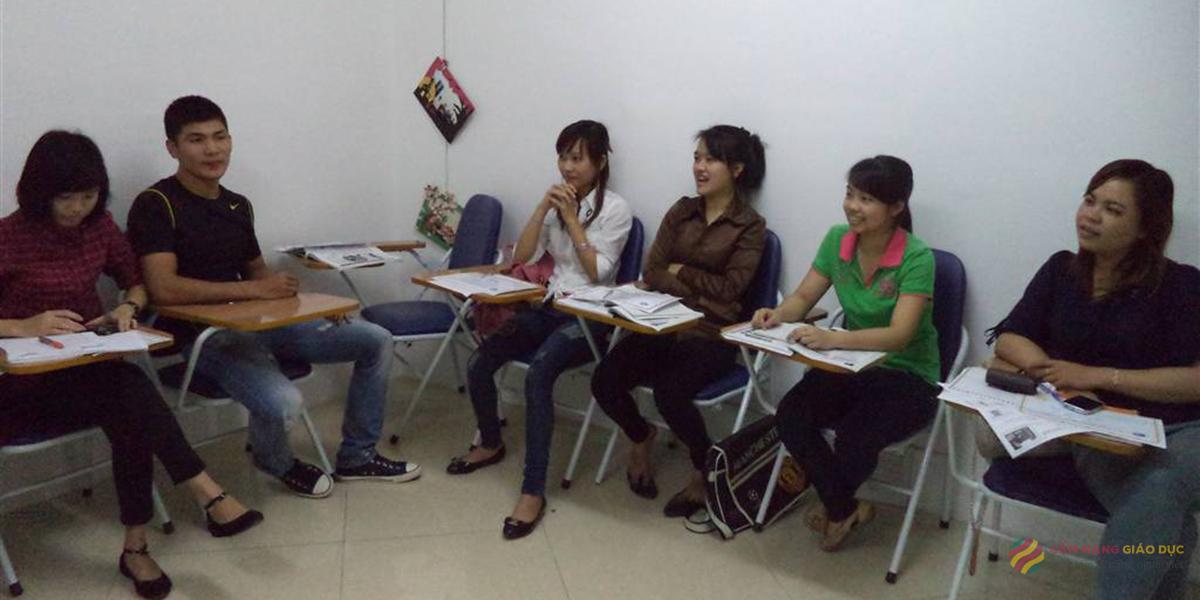 Khóa luyện nghe nói tiếng Anh cấp tốc cho người mất gốc tại BIET Nha Trang