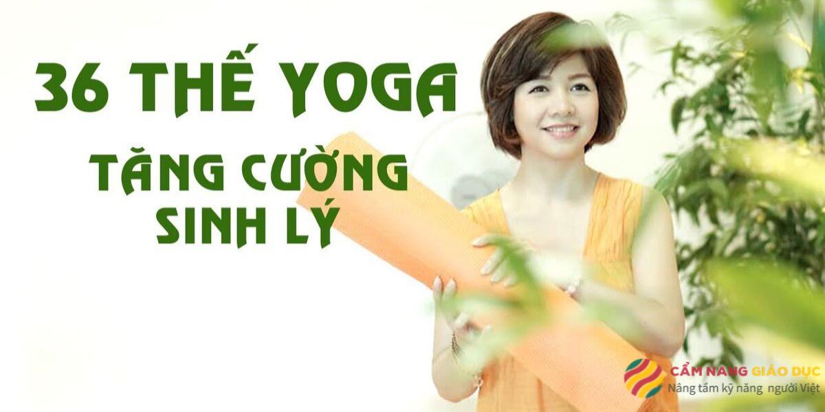 yoga truc tuyen