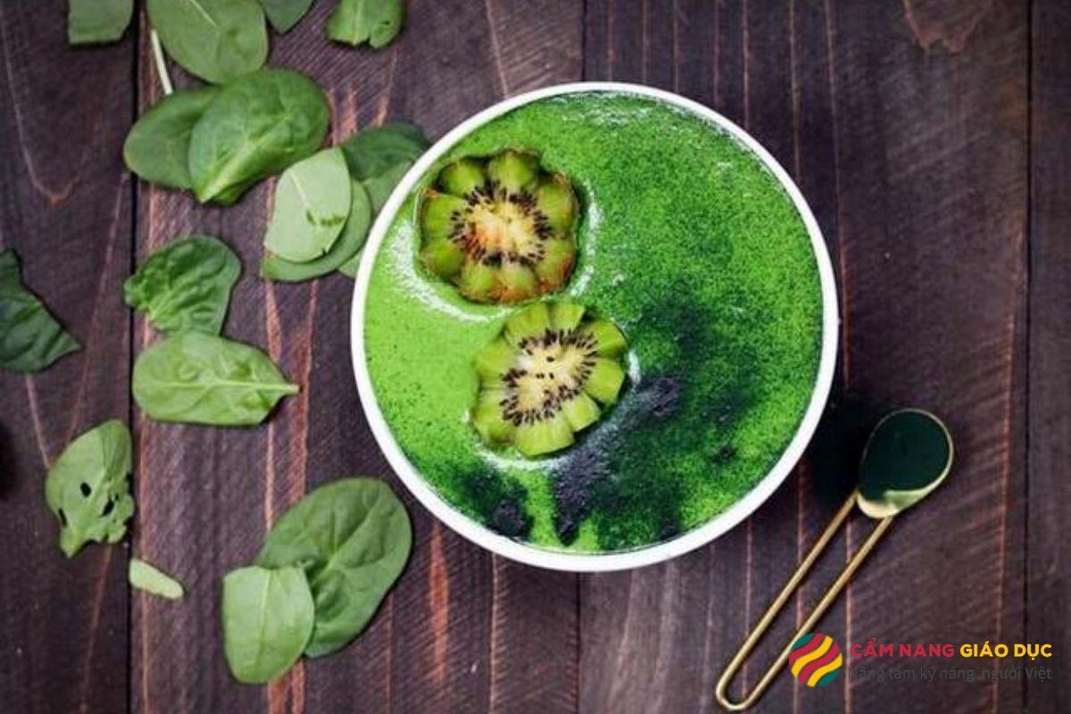Dạy pha chế online: Trà sữa, trà detox trái cây Đài Loan nổi tiếng.