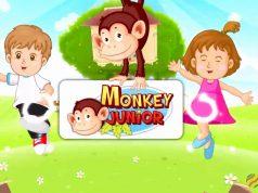 Khóa học Anh ngữ trực tuyến cho trẻ từ 1 đến 10 tuổi của Monkey Junior