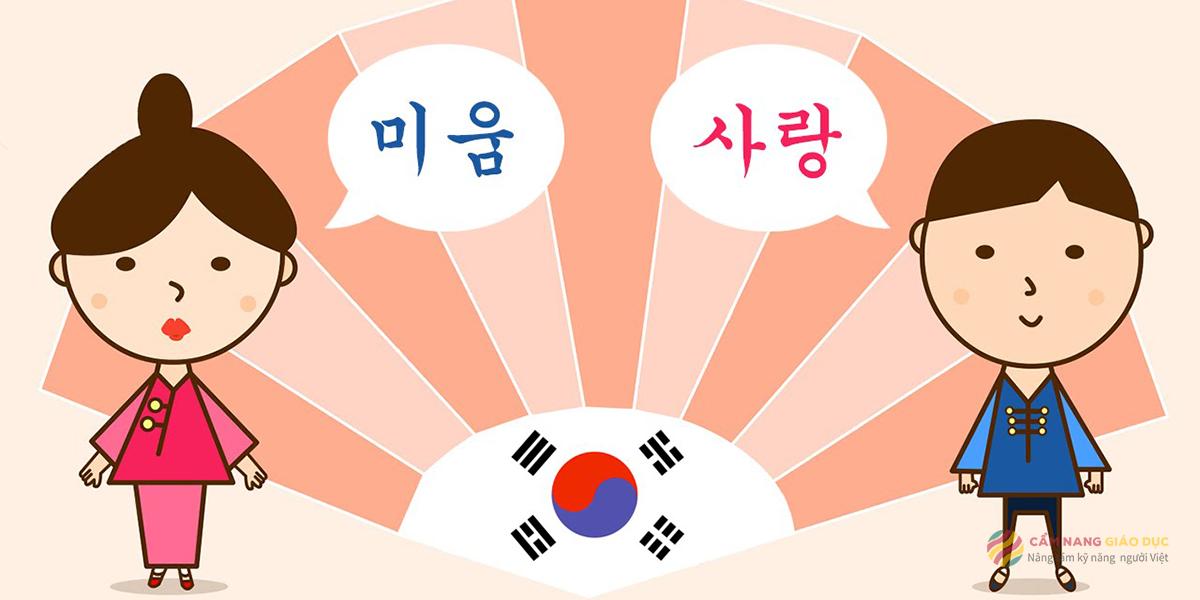 Khóa tiếng Hàn online giao tiếp thực chiến cùng Trang Korea