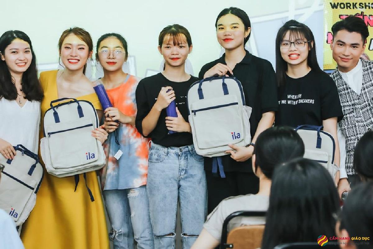 Trung tâm tiếng Anh Đà Nẵng Ila - Dạy trẻ tiếng Anh với 6 kỹ năng thế kỷ XXI.