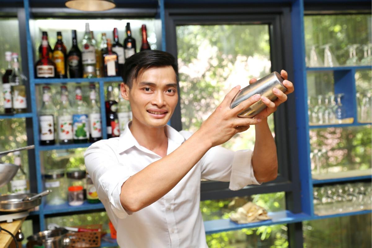 Trung tâm Smart Goal - khóa học pha chế đồ uống chuyên nghiệp