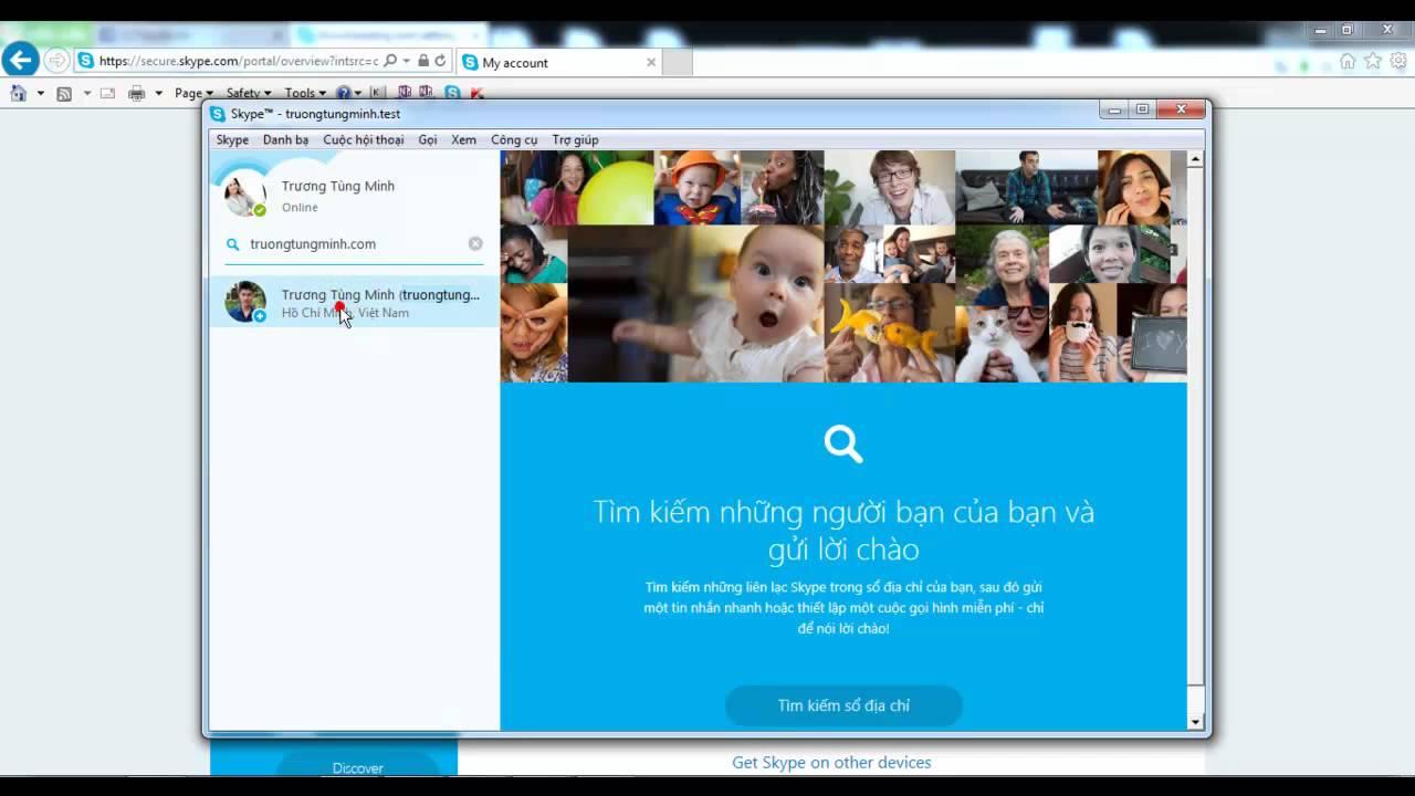 Lưu ý khi sử dụng Skype dạy học online