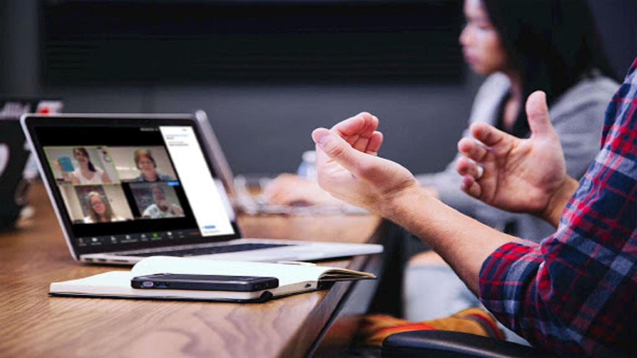 Hướng dẫn cách sử dụng Zoom Meeting dạy học trực tuyến cho giáo viên và học sinh