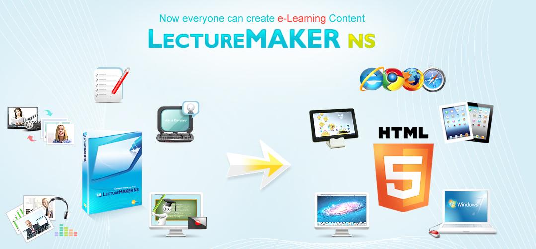 LectureMaker