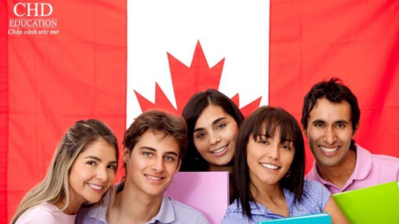 CHD EDUCATION - trung tâm tư vấn du học Canada tại Hà Nội được nhiều người lựa chọn nhất.