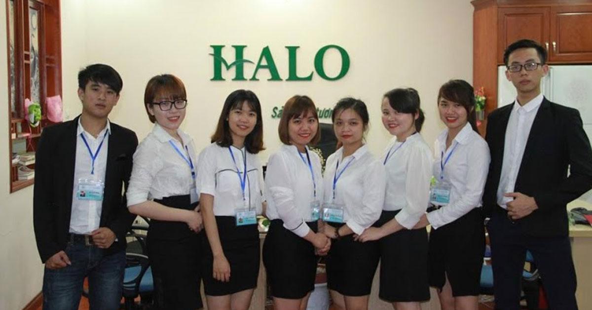 Trung tâm du học Hàn Quốc tại Hà Nội Halo Education